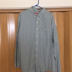 Izod dress shirt